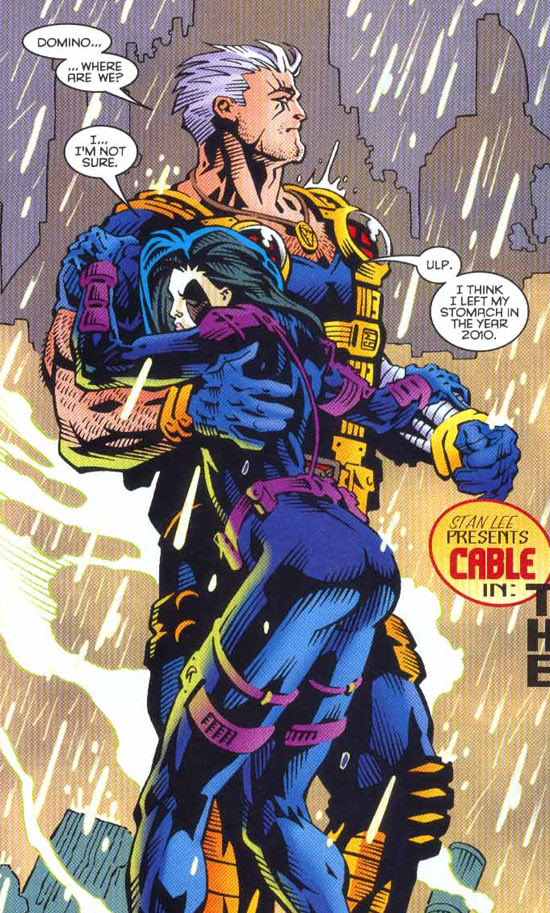 Cable #26