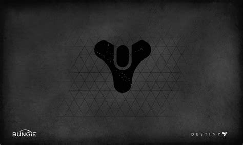 Destiny Logo Artwork, HD Games, 4k Wallpapers, Images