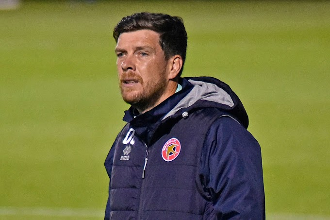 Darrell Clarke Unhappy as Walsall 'Shoot Themselves in the Foot'