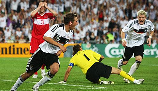 Bayern-Star ist der Held des Abends