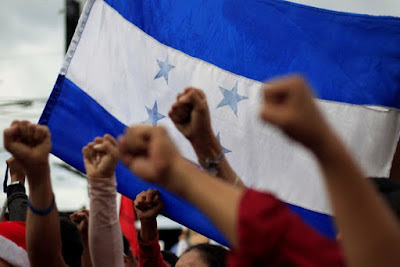 Political Unrest Grows In Honduras As Vote Count Delayed