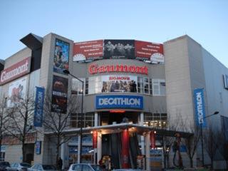 Cinéma Gaumont Saint Denis
