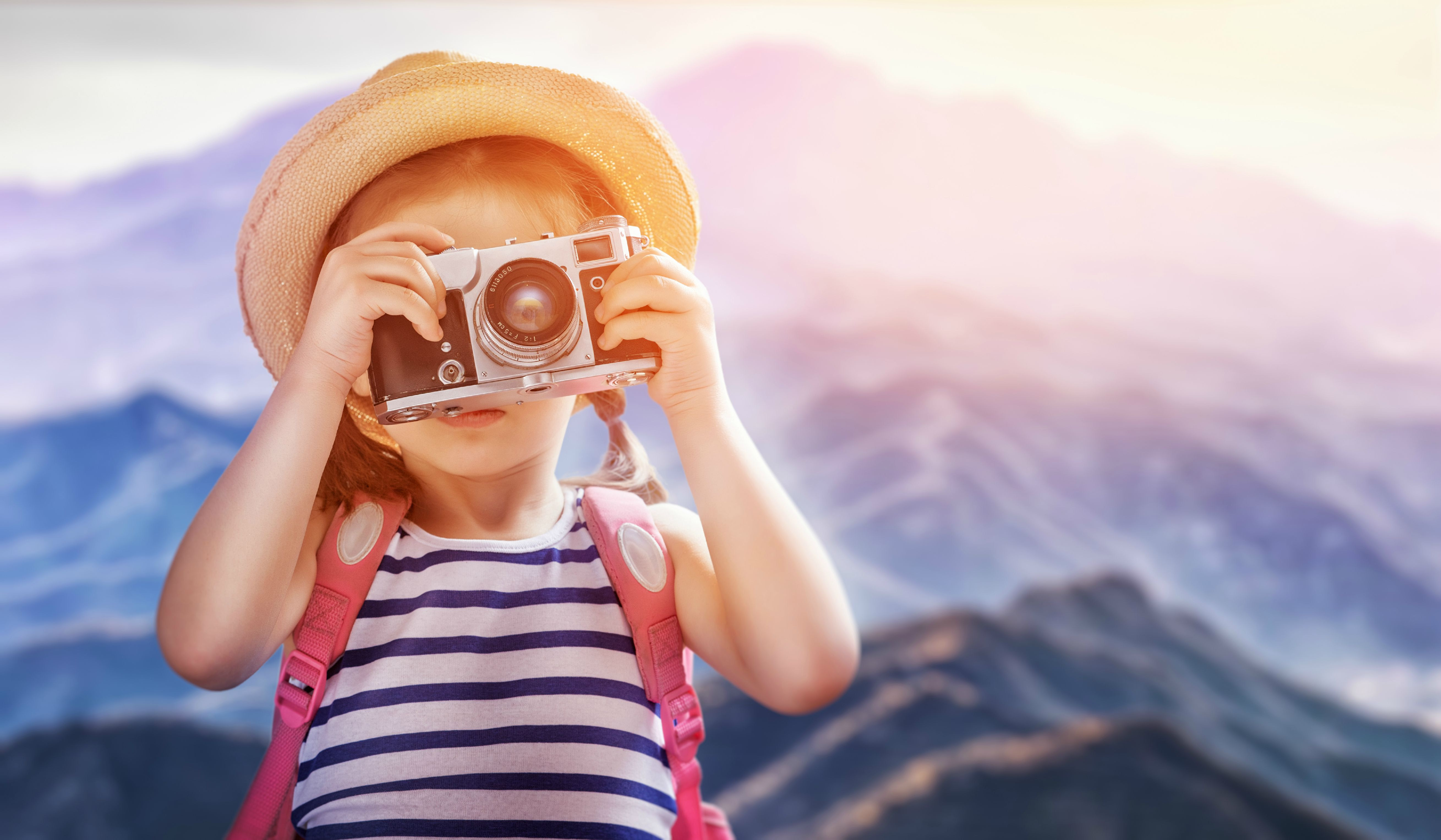 Tips on how to travel with the whole family! | Travel ...