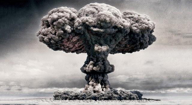 القنابل المملحة