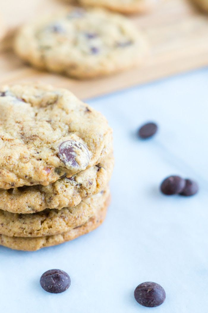 THE Neiman Marcus Chocolate Chip Cookie recipe