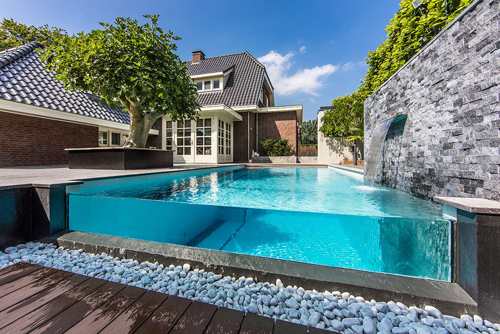 Swimming Pools | iDesignArch | Interior Design, Architecture ...