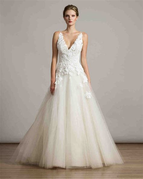 Liancarlo Fall 2017 Wedding Dress Collection   Martha