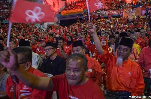 Pengundi Johor lebih fikir mengenai gaji rendah