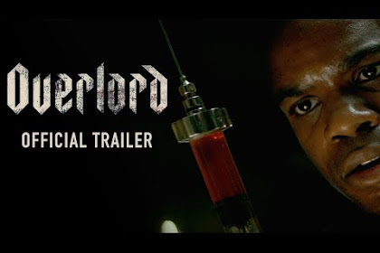 Overlord Rekomendasi Film Horor Terbaik