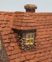 Kinkade Roof