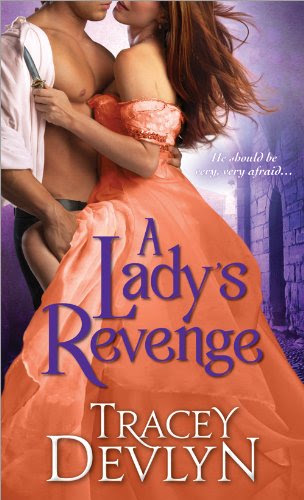 A Lady's Revenge by Tracey Devlyn