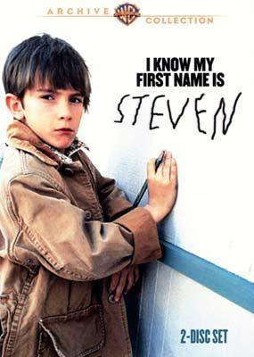 I Know My First Name Is Steven (TV)