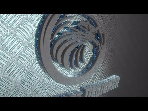 Intro #29 3D Editavel Download Grátis www logotipodesigner com