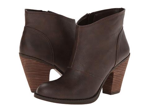 Jessica Simpson - Maxi Bootie (Fudge) Women's Boots