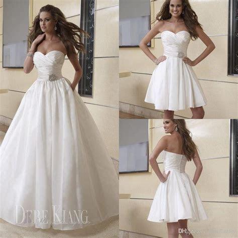 25  best ideas about Taffeta wedding dresses on Pinterest
