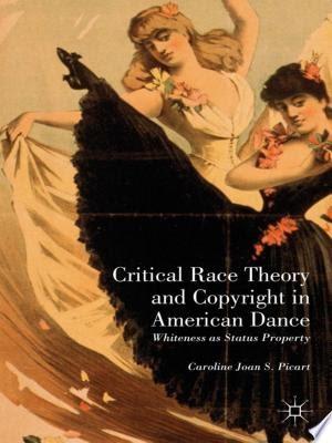 Janua Rienna Books for Free: Critical Race Theory and ...
