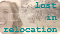lost in relocation