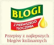Przepisy Kulinarne z najlepszych kulinarnych blogów