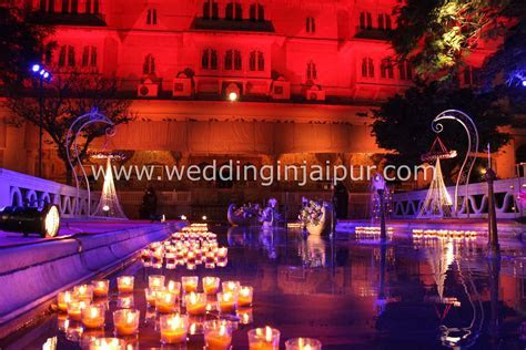 Wedding Event City Palace Jaipur
