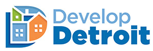 Develop Detroit Logo