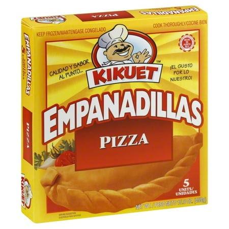 Kikuet Empanadillas De Pizza Near Me