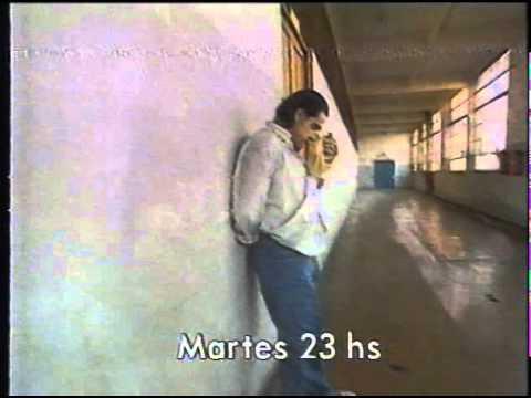 Zona de riesgo (1992-1993)