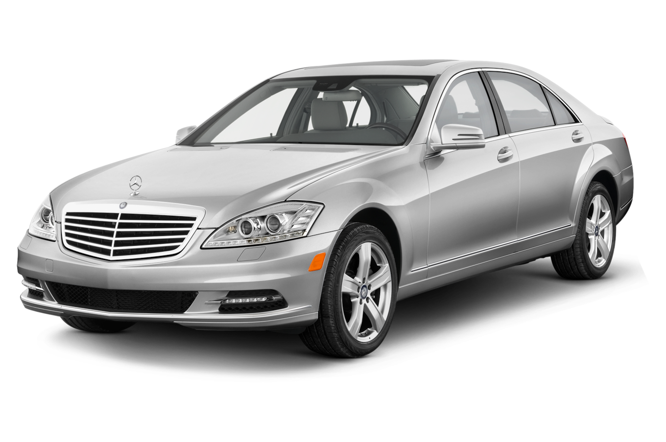 2012 Mercedes-Benz S-Class Reviews and Rating | Motor Trend