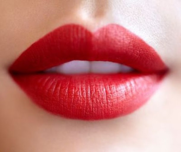 nail polish,colorful,red,lips,lipstick,red lipstick