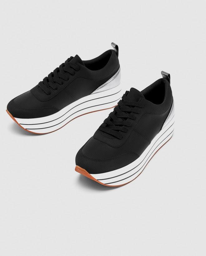 Xu hướng giày thể thao năm 2018 đang khởi động với 5 thiết kế này - Ảnh 1.