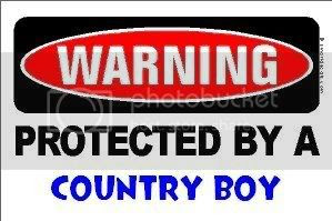 Country Boy Graphics And Comments