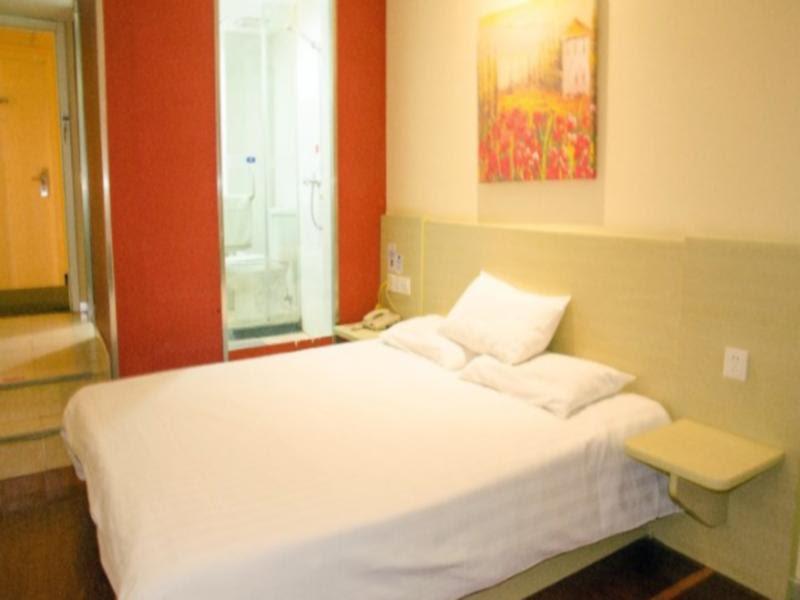 Hanting Hotel Suqian Bus Terminal Branch Reviews