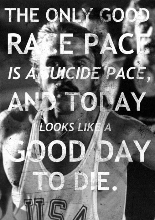Steve Prefontaine Running Quote Quote Number 588385 Picture Quotes