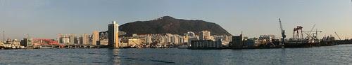 부산 영도 Yeongdo, Busan