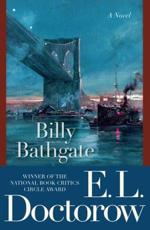 Billy Bathgate, 1989.