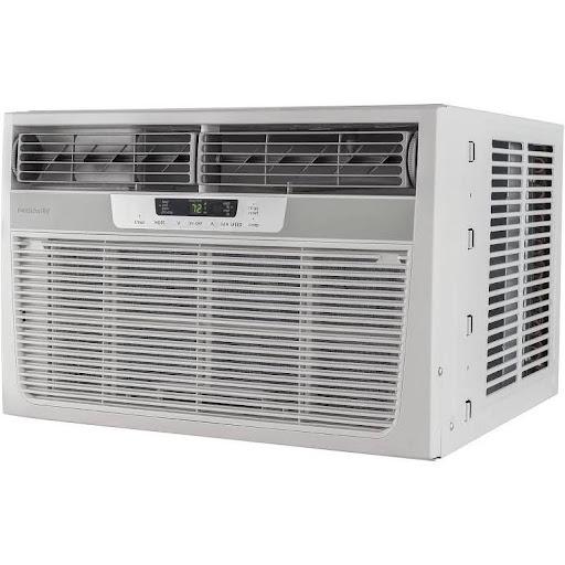 Frigidaire 12000 BTU Heat/Cool Window Air Conditioner 230V