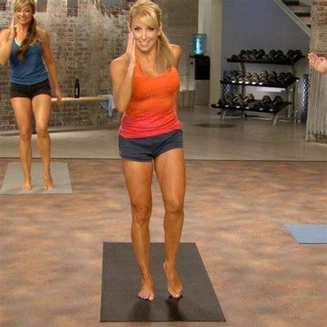 perfect piyo stress busting fat burning workout