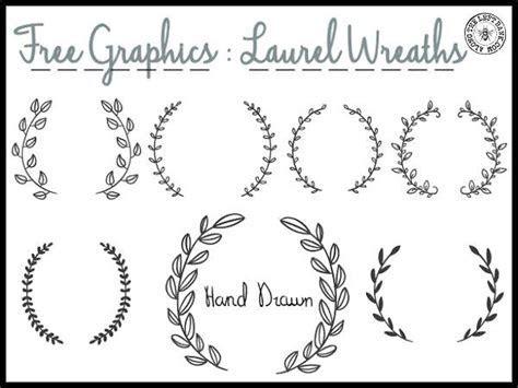 Pin by Sarah Vogler on Designing   Wreath drawing, Free