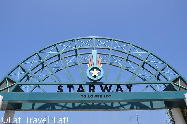 Starway 5