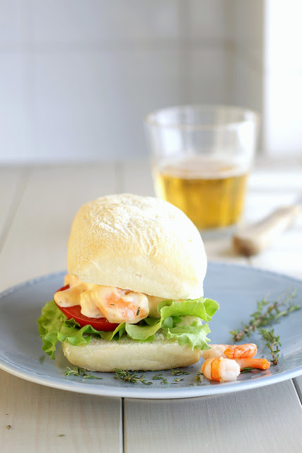 Have a sandwich!