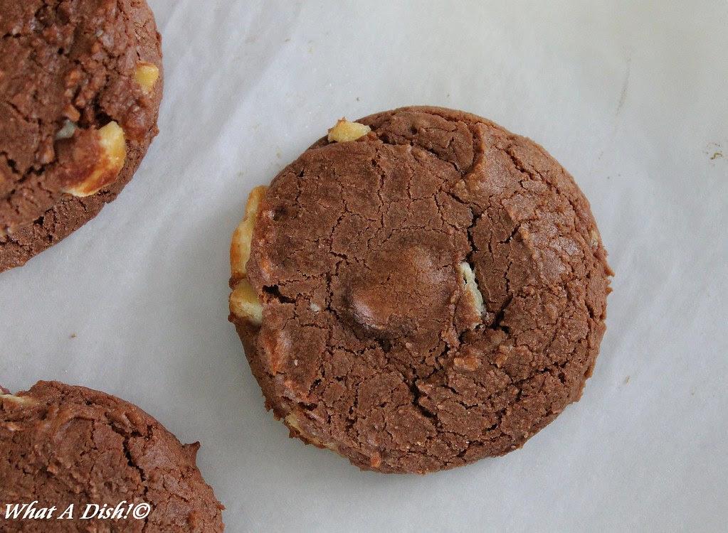 Sweetened Condensed Milk Cookies
