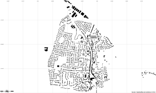 Image Result For Street Map Of