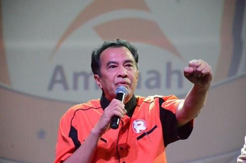 5 saman: Husam tak sabar nak sapina exco Kelantan ke mahkamah