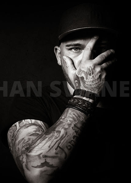Johan Swanepoel Stock Images And Prints Skull Tattoo On Hand