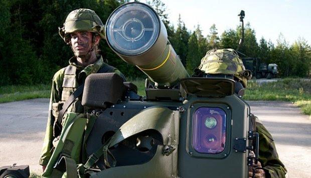 RBS 70 NG, Sistem Pertahanan Udara Terbaru Swedia