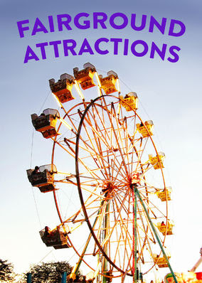 Fairground Attractions - Season 1