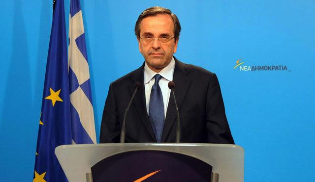Gobierno griego prepara ley que agilizará los desahucios