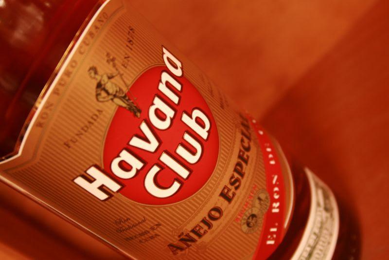 El ron Havana Club está presente en más de 140 mercados, del que se excluye a Estados Unidos.