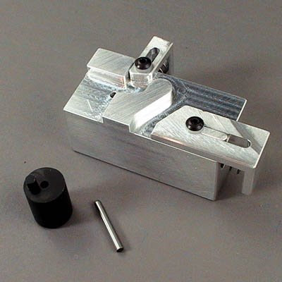 helezearring Tools -  EZ Earring - Ear Wire Making Tool -  (1)