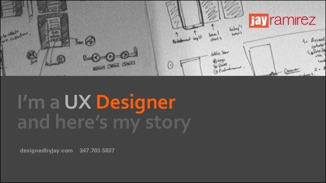 UX/UI Design :: Portfolio