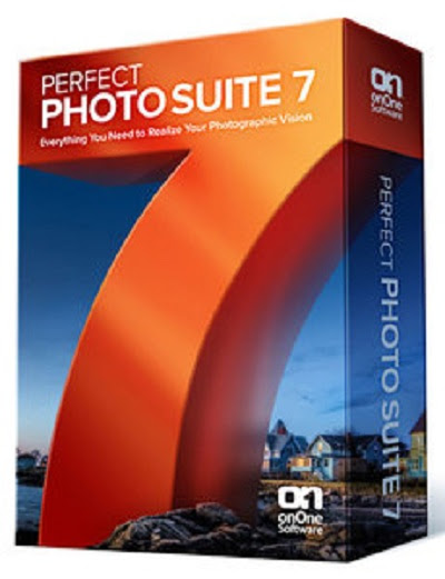 OnOne Perfect Photo Suite 7.0 MacOsX